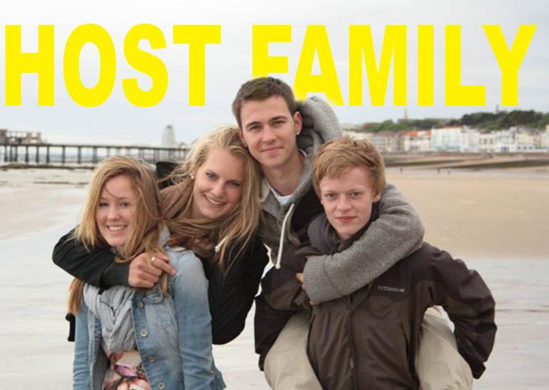 Host-Family-Germany